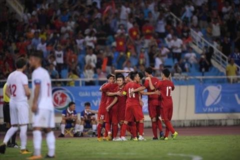 Nhận định U23 Việt Nam vs U23 Oman (19h30, ngày 058) Cơ hội cho hình ảnh
