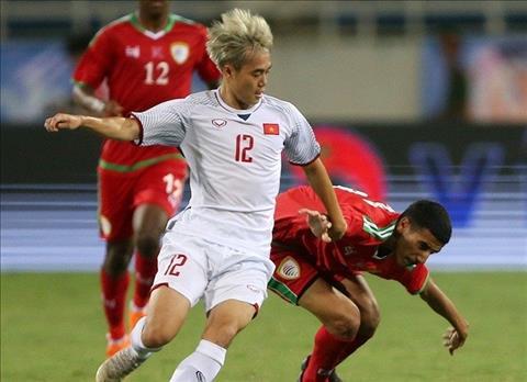 Thấy gì sau trận U23 Việt Nam 1-0 U23 Oman hình ảnh 3