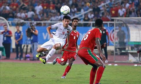 Thấy gì sau trận U23 Việt Nam 1-0 U23 Oman hình ảnh 4