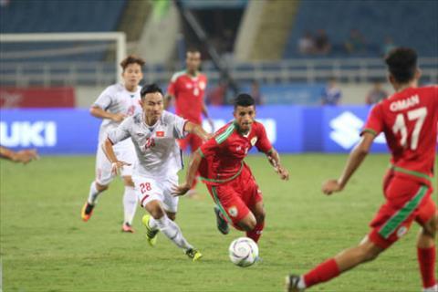Thấy gì sau trận U23 Việt Nam 1-0 U23 Oman hình ảnh