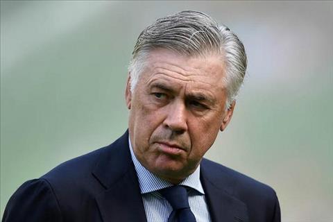 HLV Ancelotti chia sẻ sau thất bại trước Liverpool 0-5 hình ảnh
