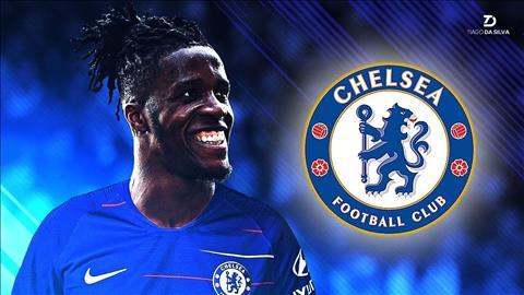 Chelsea muon mua Zaha voi gia 75 trieu bang