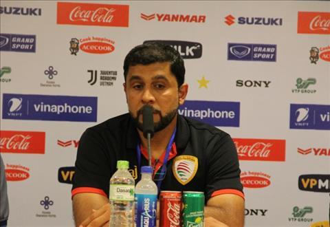 HLV U23 Oman