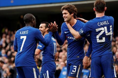 Nhận định Chelsea trước mùa giải 2018/19 Tấn công và Top 4 ảnh 5