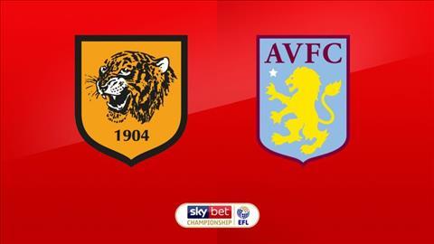Nhận định Hull vs Aston Villa 1h45 ngày 78 Hạng nhất Anh 201819 hình ảnh