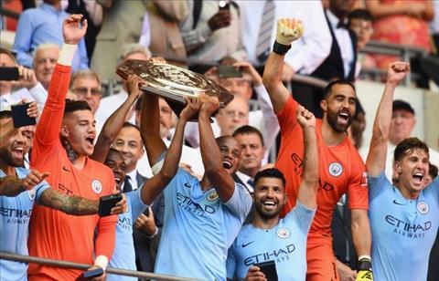 Chelsea 0-2 Man City Pep team báo tin dữ cho nước Anh hình ảnh