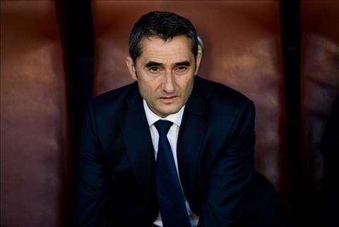 Ernesto Valverde rat vui khi co duoc Vidal