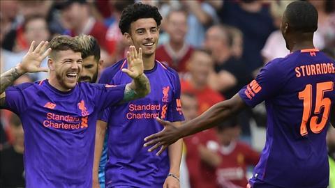 Jurgen Klopp khong dat muc tieu vo dich cho Liverpool mua toi.