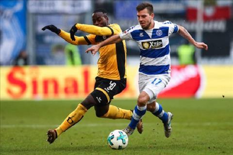 Nhận định Dynamo Dresden vs Duisburg 01h30 ngày 78 Hạng 2 Đức hình ảnh