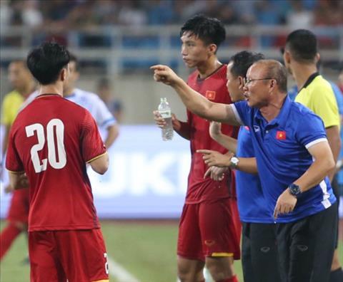 Chuyên gia Nguyễn Sỹ Hiển nói về trận hòa của U23 Việt Nam hình ảnh