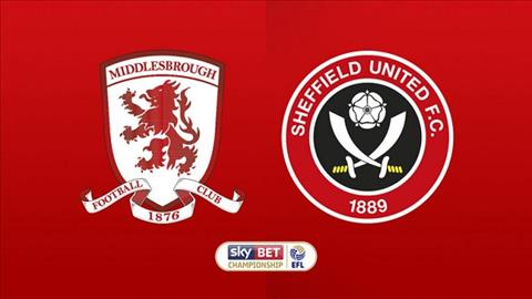 Nhận định Middlesbrough vs Sheffield Utd 01h45 ngày 88 HNA 2019 hình ảnh