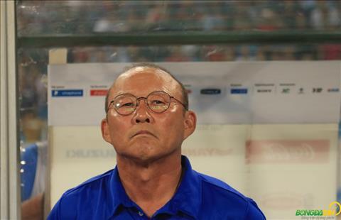 Olympic Việt Nam vô địch cúp tứ hùng Sự lặng lẽ của thầy Park hình ảnh 2