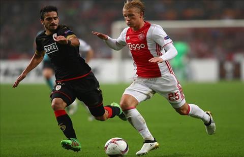 Nhận định Standard Liege vs Ajax 01h00 ngày 88 Champions League hình ảnh