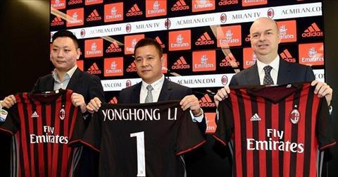 Từ Juventus đến AC Milan Kế hoạch của Serie A hình ảnh