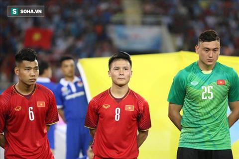 U23 Việt Nam Chờ một đường cong của người đặc biệt hình ảnh 2