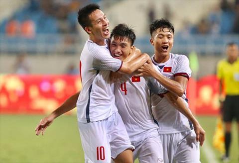 Nhận định U23 Việt Nam vs U23 Uzbekistan (19h30 ngày 078) Đòi n hình ảnh