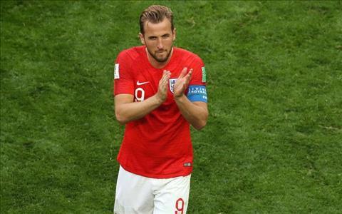 Giành Chiếc giày vàng, Harry Kane thất vọng với World Cup 2018 hình ảnh