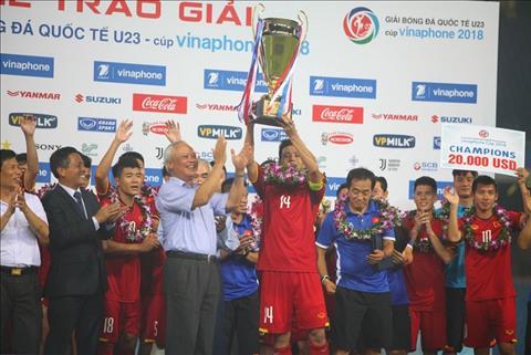Góc nhìn ĐT Olympic Việt Nam xứng đáng nhận được sự kỳ vọng hình ảnh 1