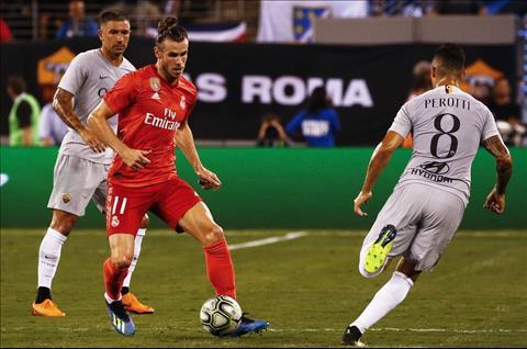 Gareth Bale trước mùa 201819 đang có phong độ rất cao hình ảnh