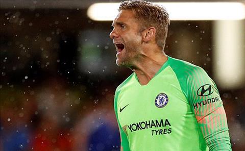 Kết quả tường thuật Chelsea vs Lyon 0-0 pen 5-4 trận đấu ICC 2018 hình ảnh