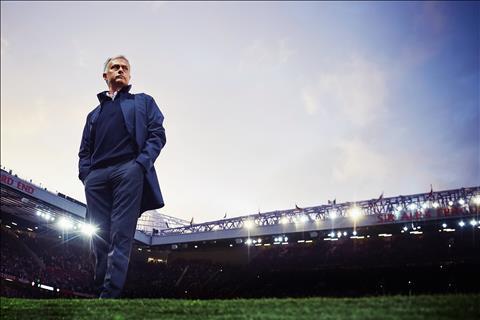 Mourinho và Man Utd Thay đổi hay là chết hình ảnh 2