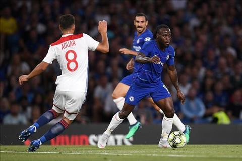 Những điều rút ra sau trận đấu Chelsea 0-0 (pen 5-4) Lyon hình ảnh 2