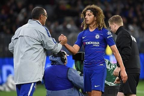 Những điều rút ra sau trận đấu Chelsea 0-0 (pen 5-4) Lyon hình ảnh 3