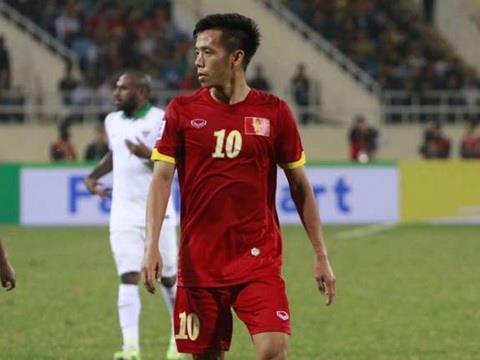 Văn Quyết giãi bày trước khi cùng Olympic Việt Nam lên đường dự A hình ảnh