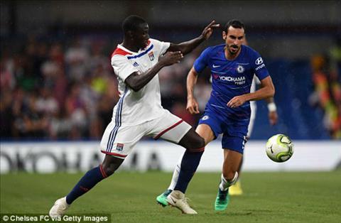 Clip bàn thắng Chelsea vs Lyon 0-0 pen 5-4 trận đấu ICC 2018 hình ảnh
