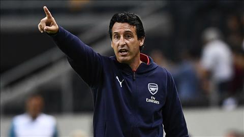 Keown HLV Emery sẽ giúp Arsenal trở lại top 4 hình ảnh