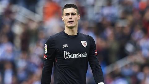Nóng Athletic Bilbao xác nhận Kepa Arrizabalaga sắp đến Chelsea hình ảnh