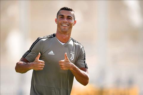Cristiano Ronaldo den Juventus tac dong len nhieu mat cua ca Serie A.