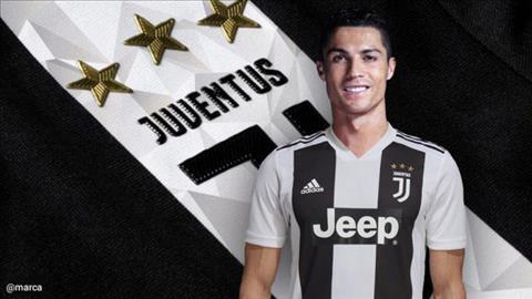 Cristiano Ronaldo den Juventus bao hieu su doi thay cua ca Serie A.