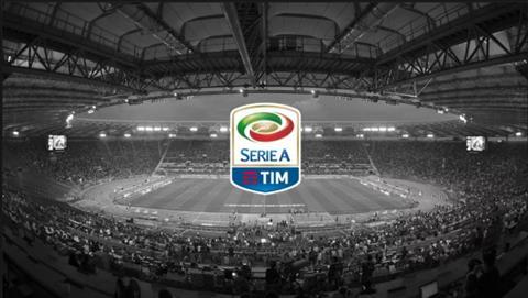 Serie A cung chu trong nhieu hon den tien ban quyen truyen hinh.