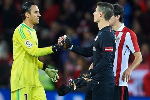 Kepa Arrizabalaga là ai Giải mã tân binh 71 triệu bảng của Chelsea hình ảnh 1