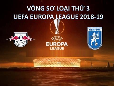 Nhận định Leipzig vs Craiova 23h30 ngày 98 Europa League 201819 hình ảnh