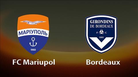 Nhận định Mariupol vs Bordeaux 0h00 ngày 108 Europa League 2019 hình ảnh