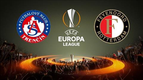 Nhận định Trencin vs Feyenoord 0h00 ngày 108 Europa League 2019 hình ảnh