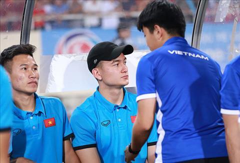 ĐT Olympic Việt Nam Các cầu thủ bị loại không phải vì do kém hình ảnh