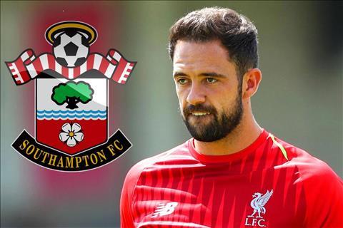 Danny Ings tới Southampton theo dạng cho mượn một mùa hình ảnh 2