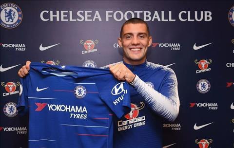 Quan điểm về việc Chelsea mượn được Kovacic từ Real hình ảnh