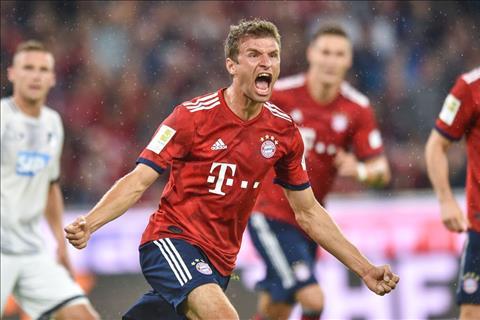 Nhận định Stuttgart vs Bayern Munich 23h30 ngày 19 Bundesliga hình ảnh