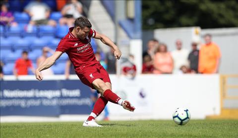 Thống kê Leicester vs Liverpool - Vòng 4 Ngoại hạng Anh 201819 hình ảnh