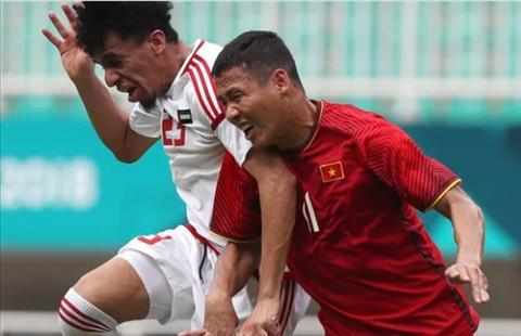 Anh Đức nói về mục tiêu tiếp theo của ĐT Olympic Việt Nam hình ảnh