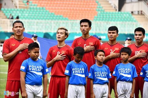 Bóng đá Việt Nam hậu ASIAD Khi hàng công vừa mừng, vừa lo hình ảnh