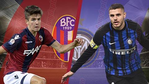 Nhận định Bologna vs Inter Milan 23h00 ngày 19 Serie A 201819 hình ảnh