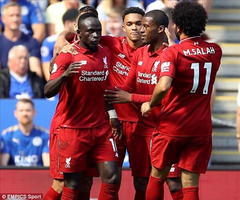 Sami Hyypia phát biểu về Liverpool sau khởi đầu ấn tượng hình ảnh