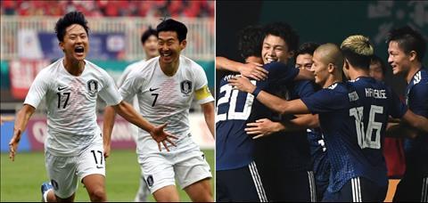 Trực tiếp U23 Hàn Quốc vs U23 Nhật Bản bóng đá nam Asiad 2018 hình ảnh