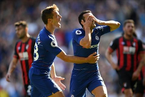 Pedro vs Bournemouth