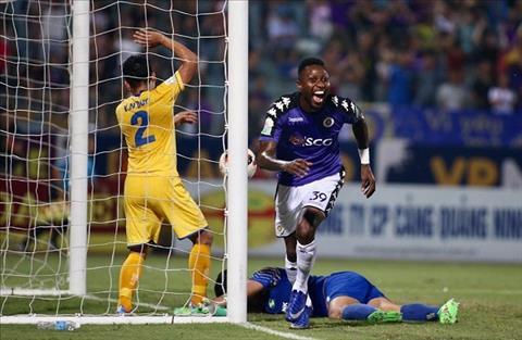 Hà Nội vô địch V-League 2018 Có một thực trạng đáng lo ngại hình ảnh